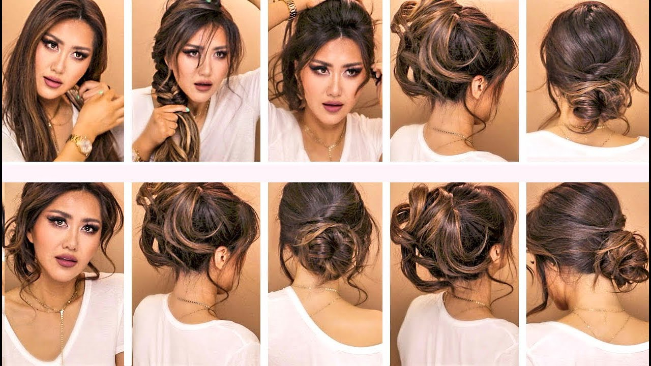 ☆Top 2017: Ft Herstyler 💗 Everyday Fall Hairstyles For Work With Most Up To Date Medium Hairstyles For Work (View 1 of 20)