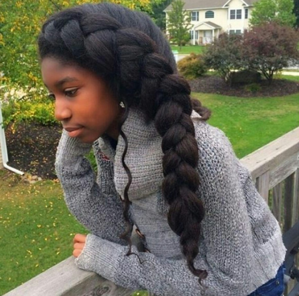 Easy Short Hairstyles For Black Women – Hairstyles For Women With Regard To Latest Medium Haircuts For Natural Hair Black Women (Gallery 20 of 20)