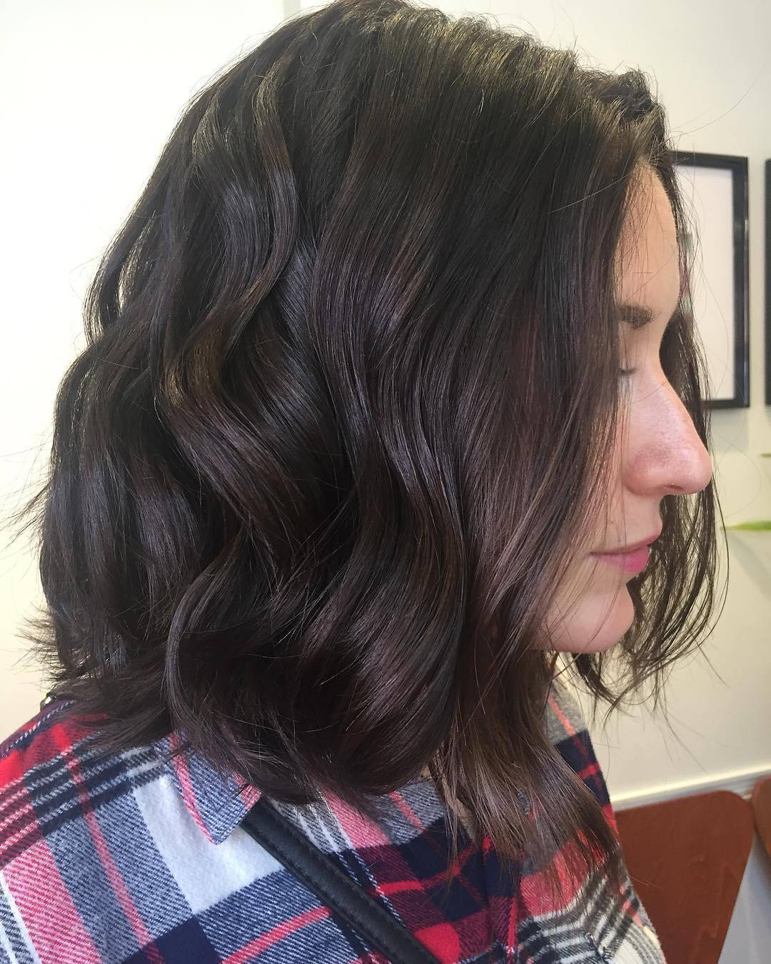 Effortlessly Tousled With Aveda's Texture Tonic (View 12 of 20)