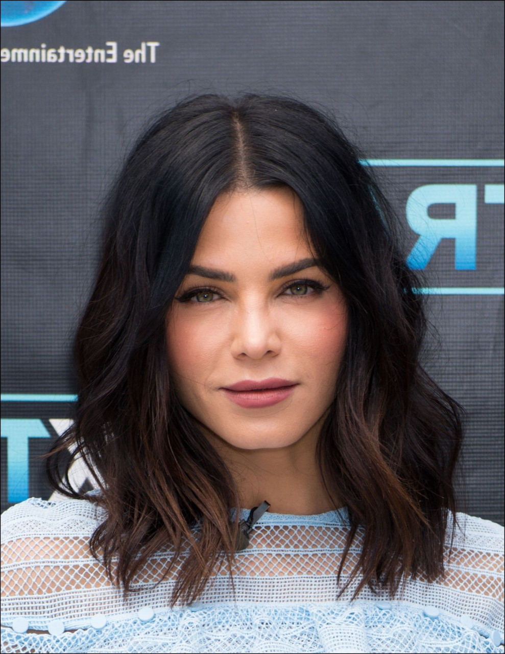 Elegant Medium Hairstyles For Gray Hair – Adriculous Intended For Preferred Medium Haircuts For Grey Hair (Gallery 19 of 20)