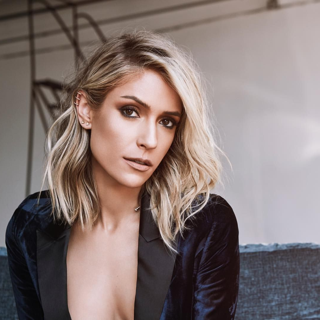 Fall Hair Colors Throughout Recent Kristin Cavallari Medium Hairstyles (View 4 of 20)