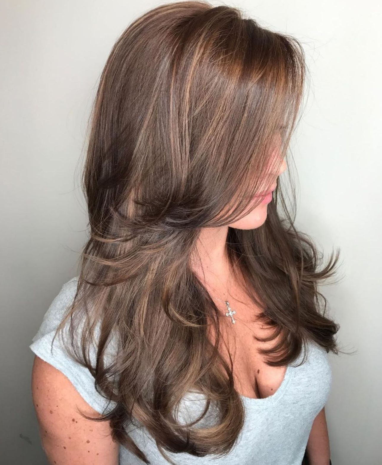Fall/winter Hair (View 16 of 20)