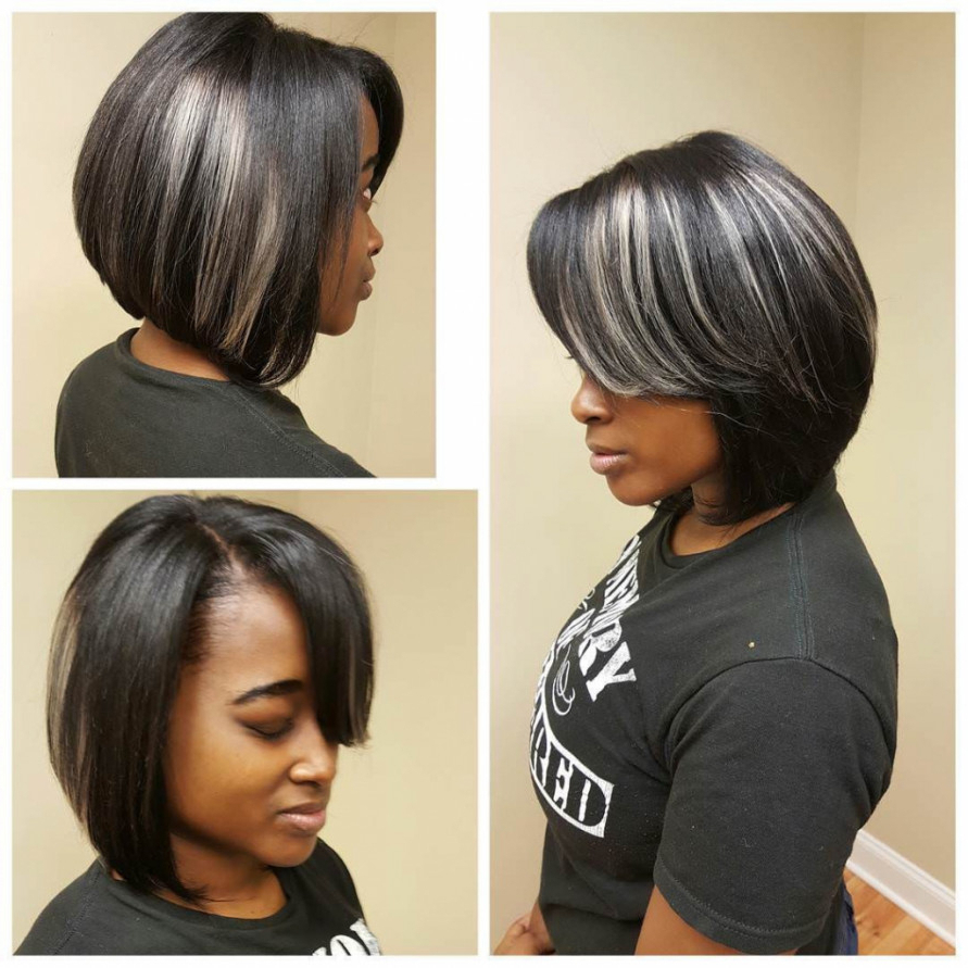 Famous Black Bob Medium Hairstyles Within Details Of Medium Black Bob Hairstyles 2015 Menshairstyletrends (Gallery 12 of 20)