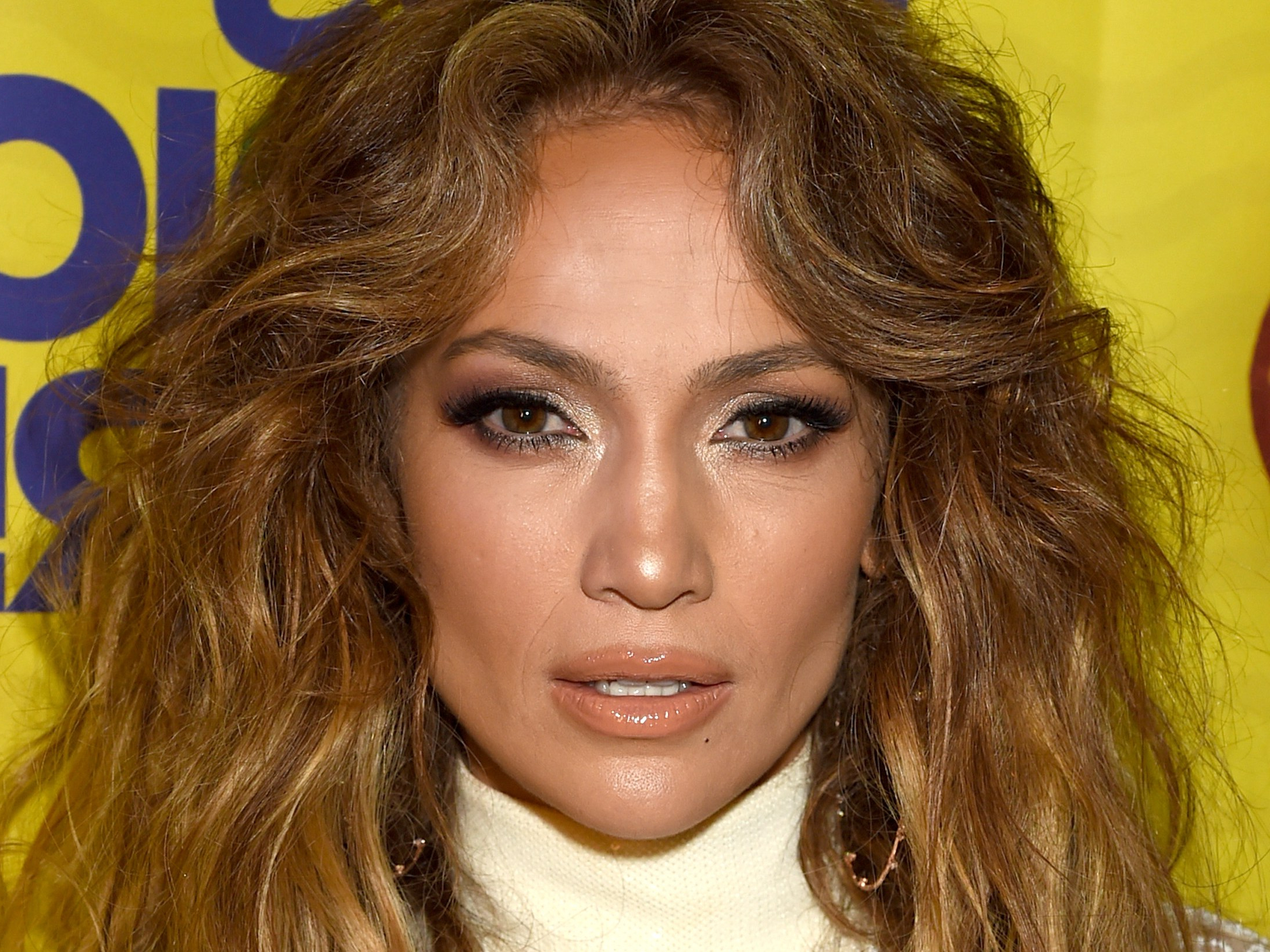 Famous Jennifer Lopez Medium Haircuts With 14 Times Jennifer Lopez's Hairstyles Were Absolutely Flawless – Allure (View 17 of 20)