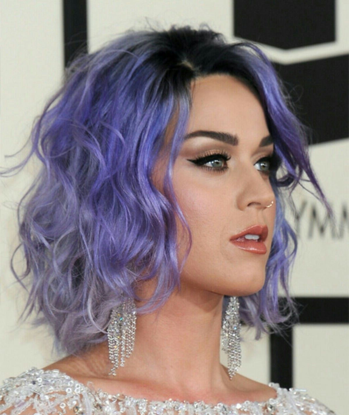 Famous Katy Perry Medium Hairstyles Regarding Pinchloe Crothers On Katy Perry (View 4 of 20)