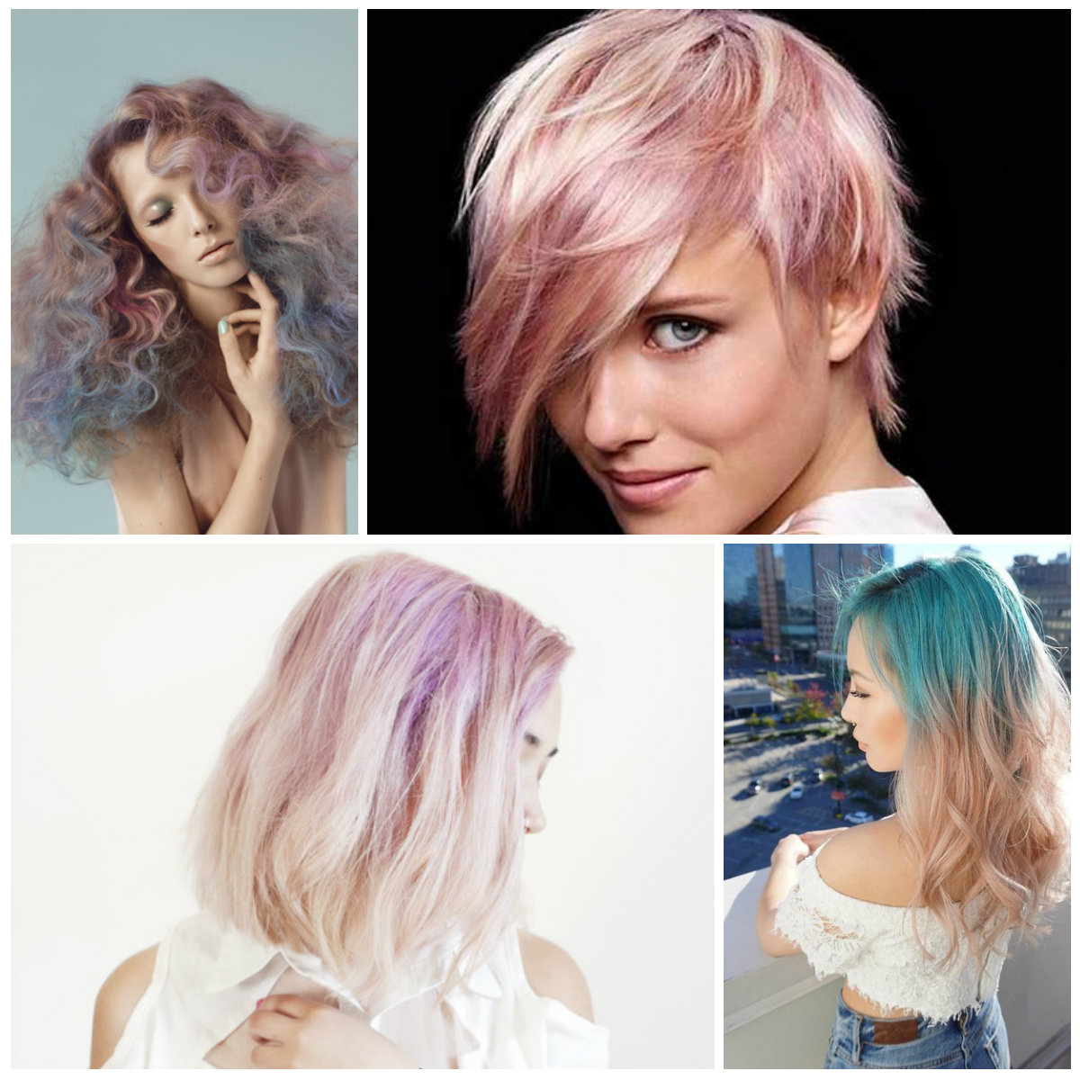 Famous Medium Hairstyles And Colors Within Medium Hairstyle Color – Hairstyle For Women & Man (View 12 of 20)