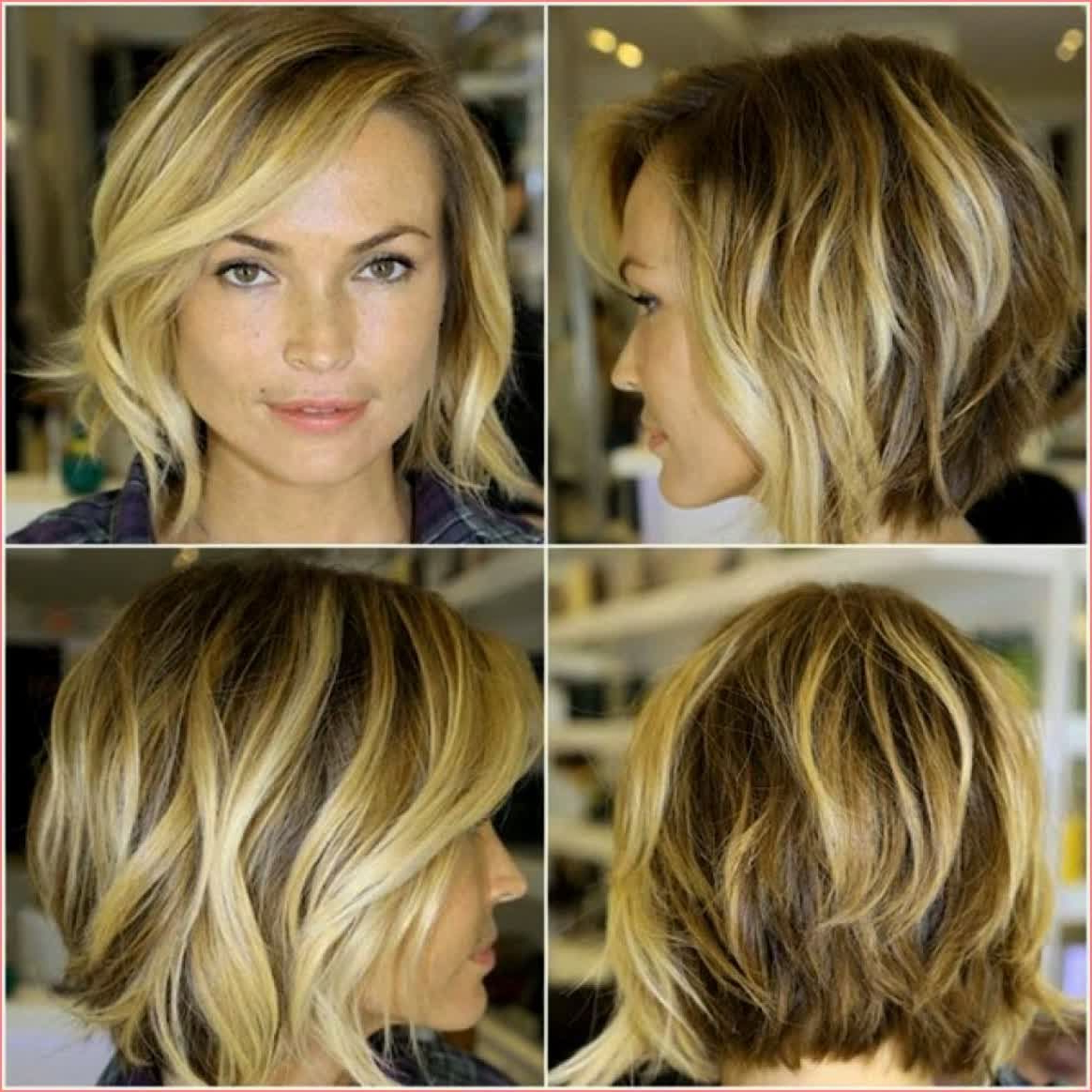 Famous Spunky Medium Hairstyles For Trendy Womens Medium Haircuts 2018 – Best Hairstyles For Women In (View 4 of 20)