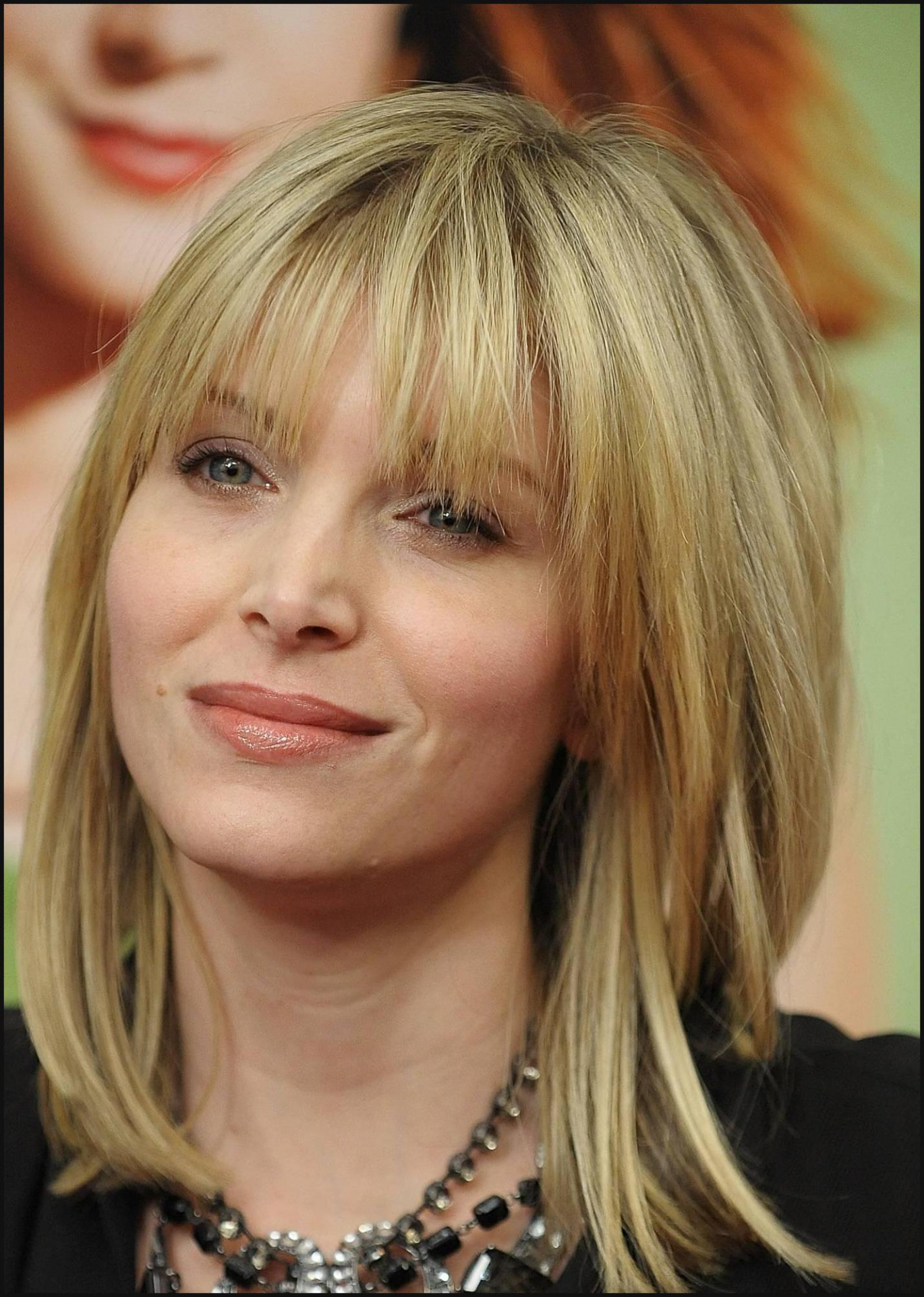 Fashionable 2014 Medium Hairstyles Throughout Celebrity Hairstyles 20 Medium – Hairstyle For Women & Man –  (View 8 of 20)