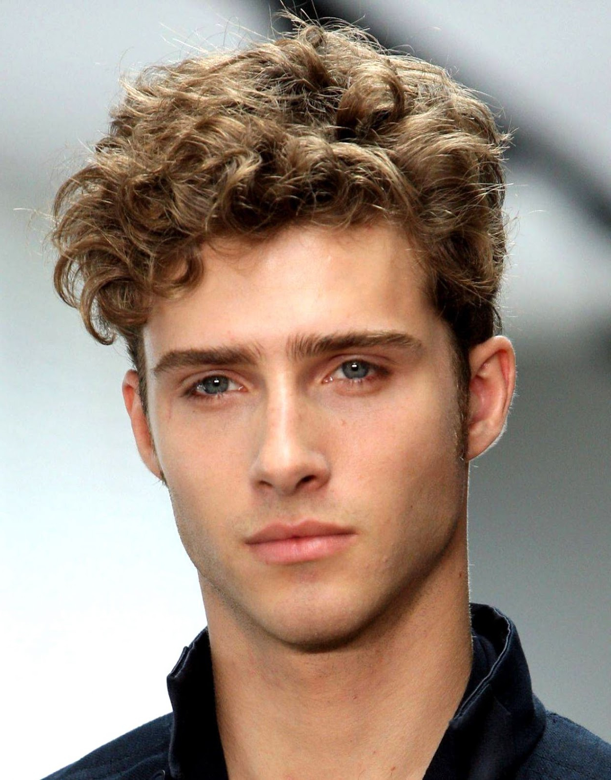Fashionable Curly Style Faux Hawk Hairstyles Regarding Faux Hawk: 40 Best Faux Hawk (Fohawk) Fade Hairstyles For Men – Atoz (View 9 of 20)