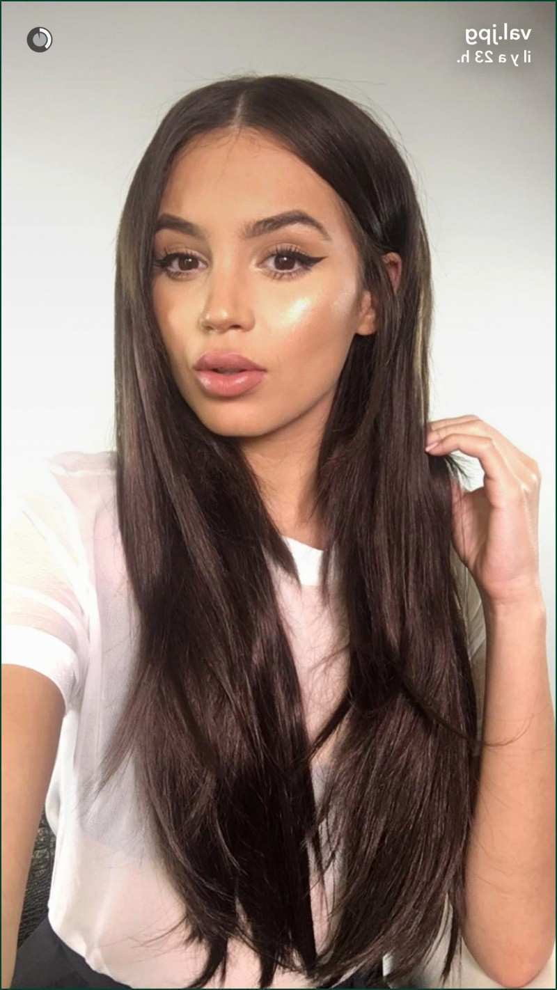 Fashionable Layered Medium Haircuts For Black Women Regarding Medium Haircuts For Black Women Best Q54T Cute Long Hairstyles Black (Gallery 15 of 20)
