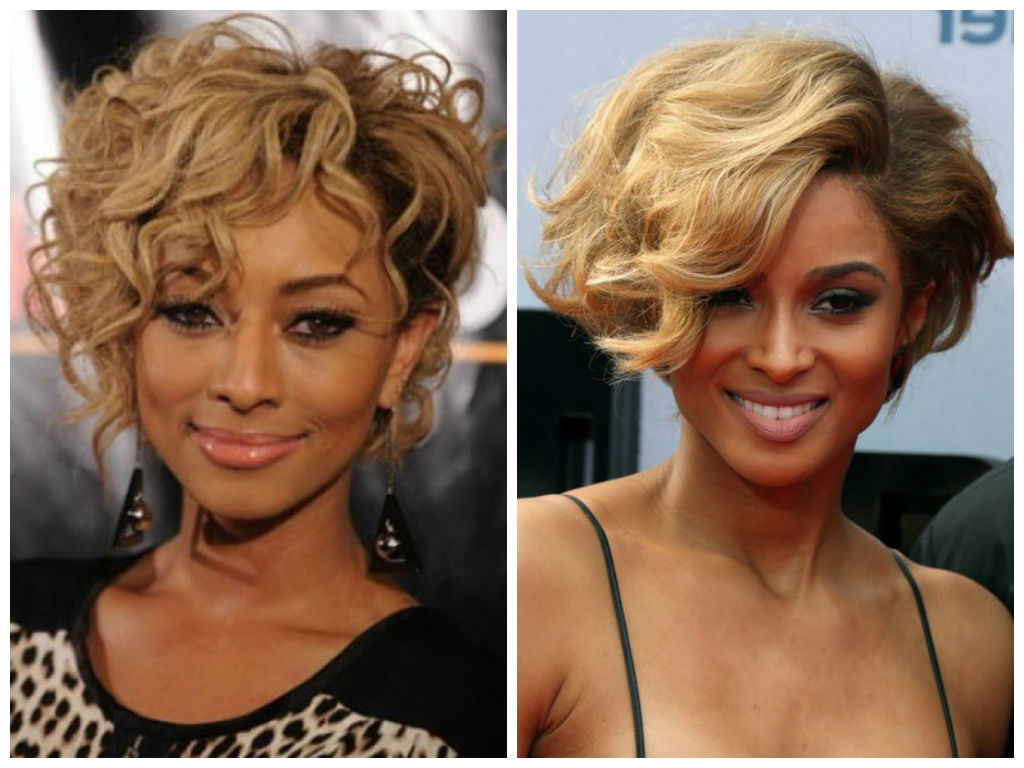 Fashionable Medium Haircuts For Black Women With Round Faces With The Best Hairstyles For Black Women With A Round Face – Hair World (View 6 of 20)