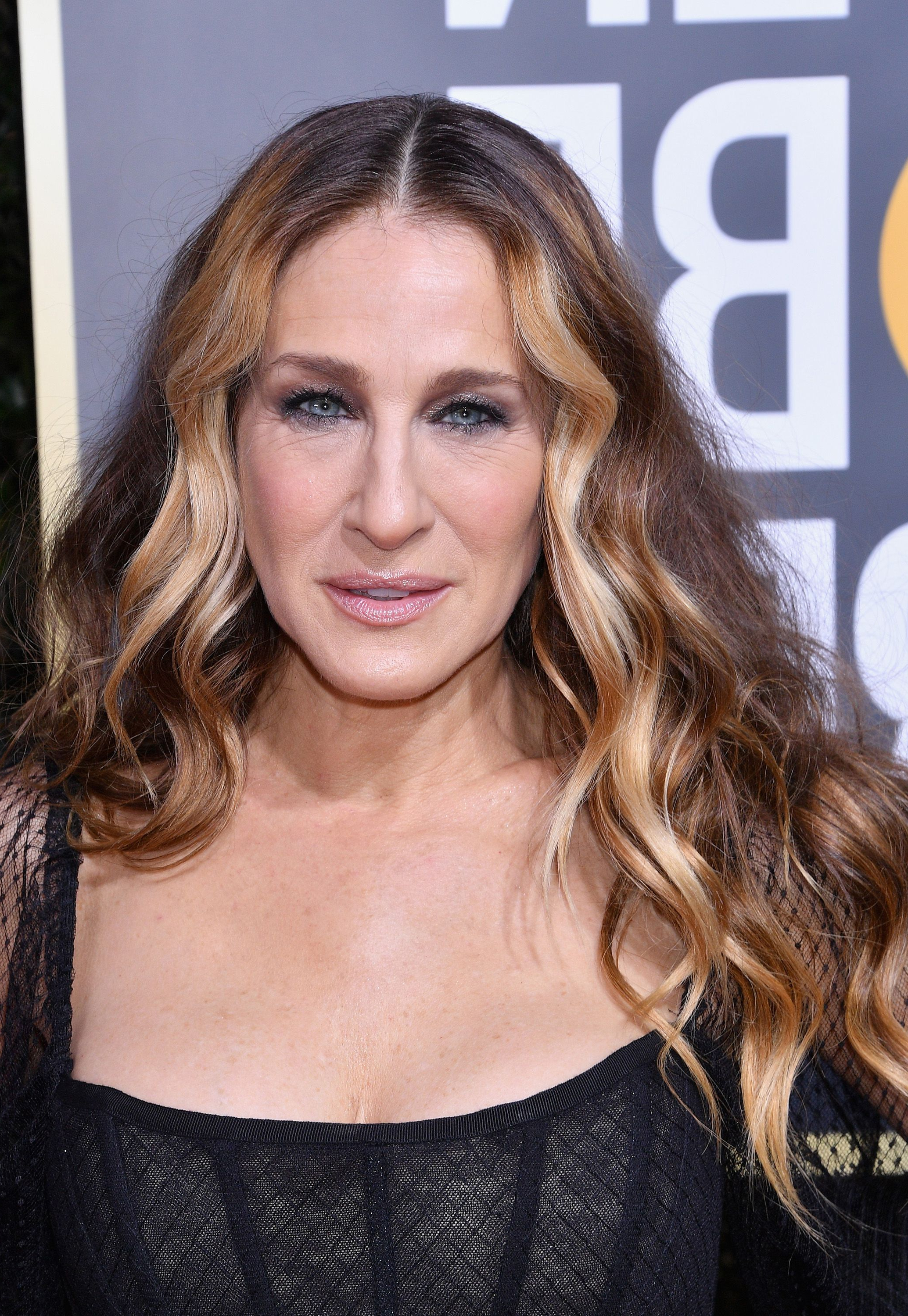 Fashionable Sarah Jessica Parker Medium Hairstyles Pertaining To 35 Best Hairstyles For Women Over 50 – Gorgeous Haircut Ideas For (View 4 of 20)