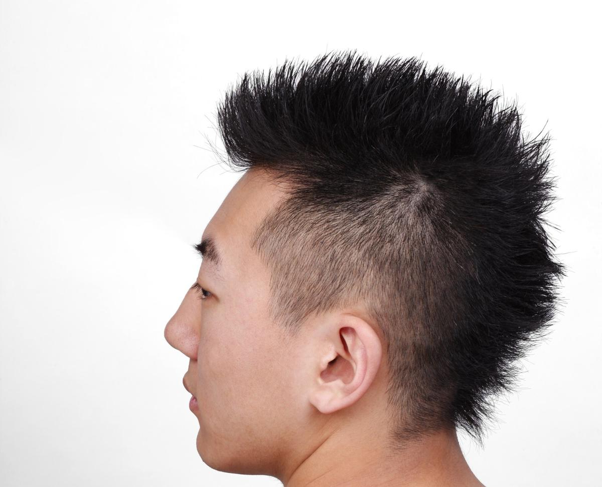 Featured Photo of The Faux Hawk Mohawk Hairstyles