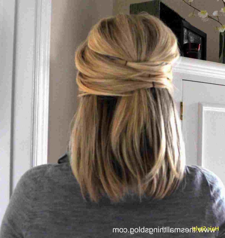 Favorite Medium Hairstyles For Weddings For Bridesmaids Regarding Ideas Medium Length Hair Wedding Bridesmaid Hairstyles Collection (View 8 of 20)