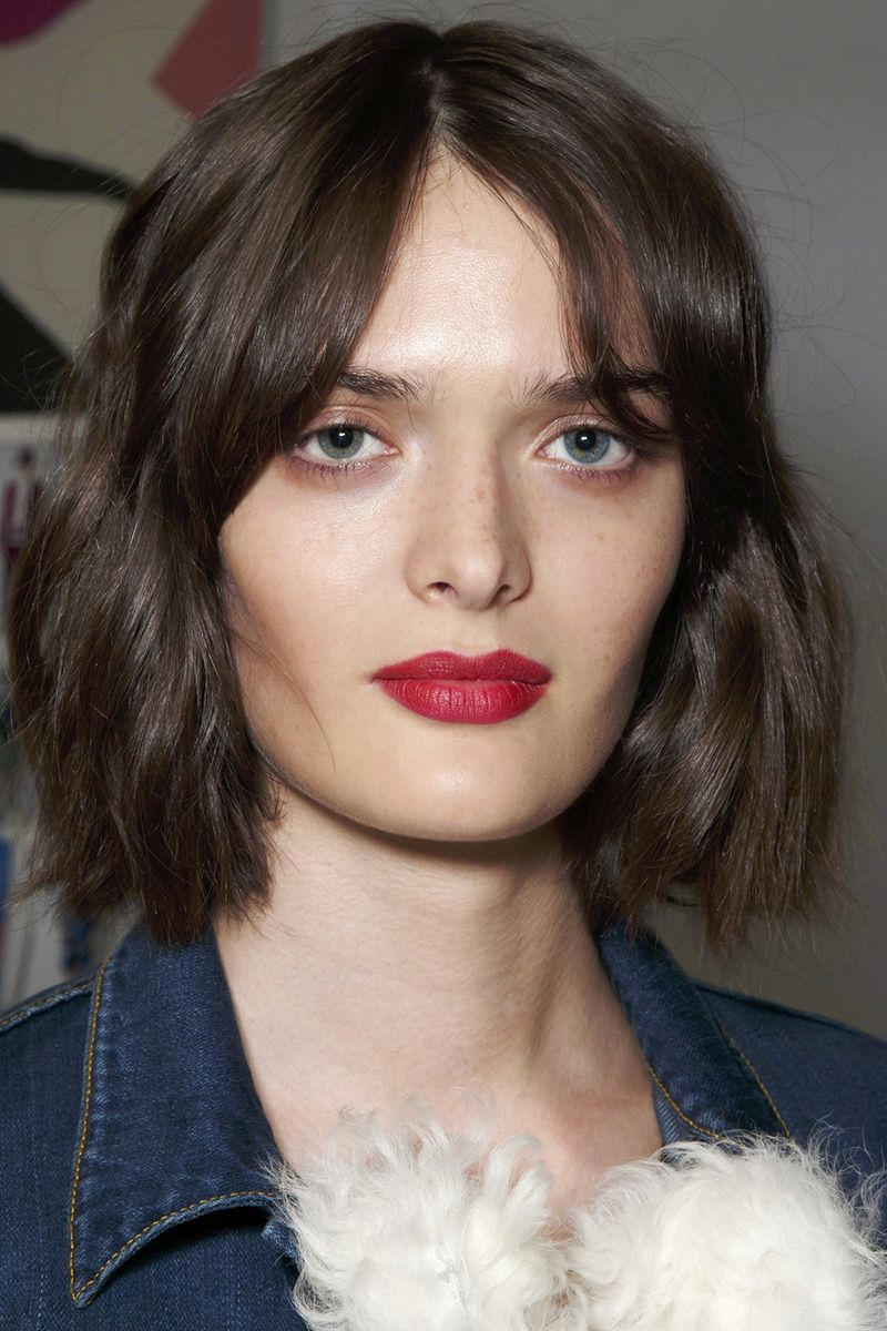 Favorite Medium Hairstyles Low Maintenance Pertaining To 12 Medium Short Hairstyles That Are Low Maintenance, Yet Stylish (View 9 of 20)