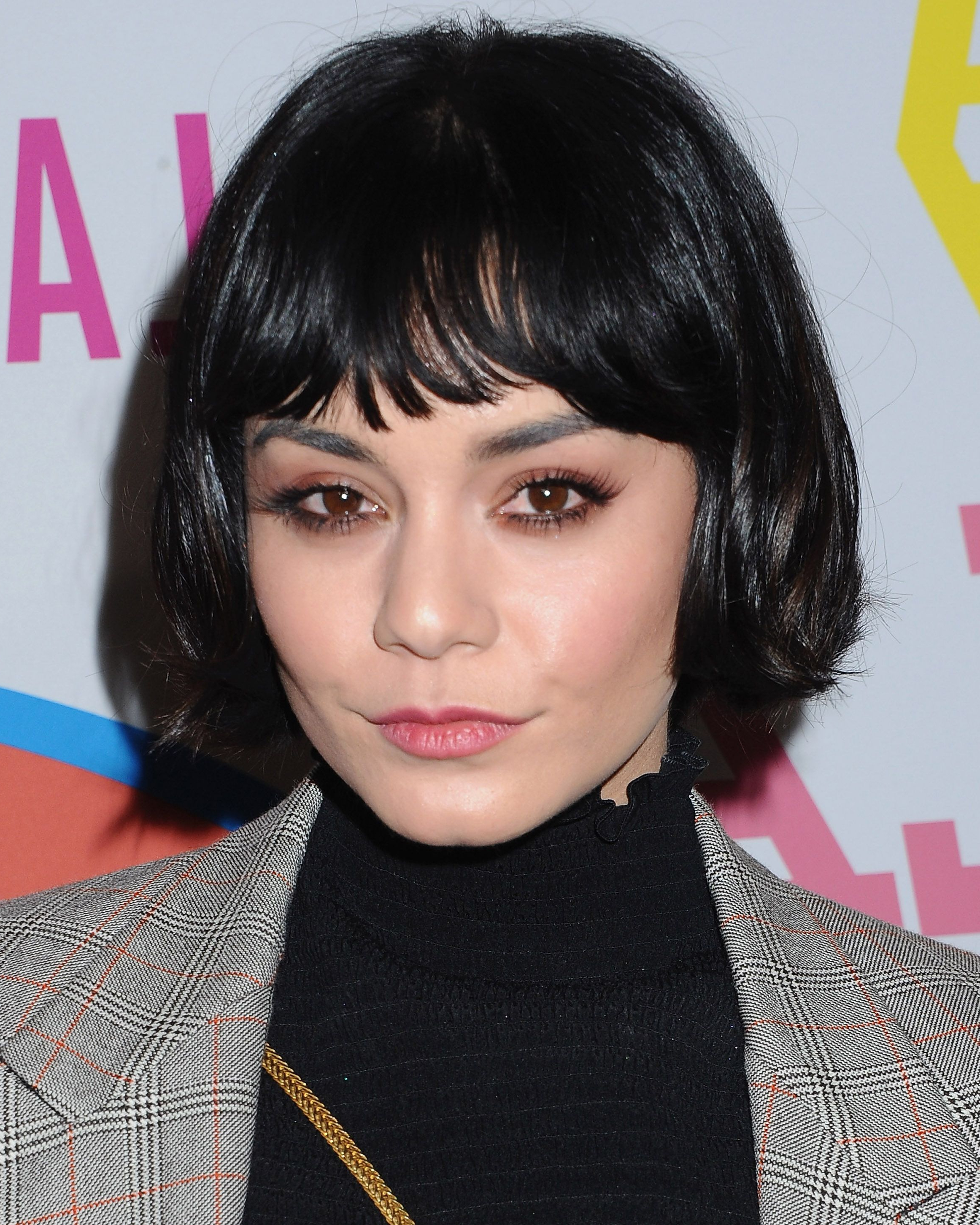 Favorite Vanessa Hudgens Medium Hairstyles Regarding 39 Bob Hairstyles For 2019 – Bob Haircuts To Copy This Year (View 5 of 20)