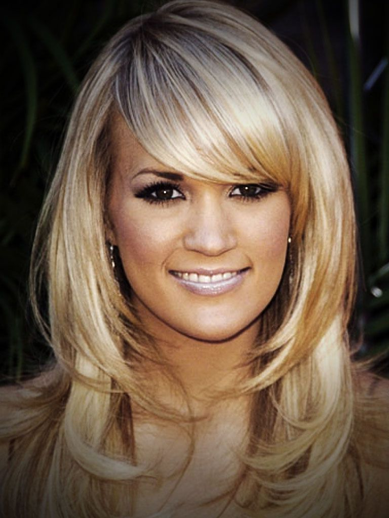 Female Hairstyles With Famous Medium Haircuts To Look Younger (View 4 of 20)