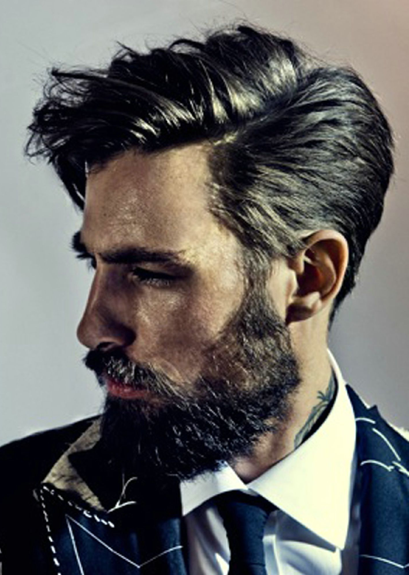 Good Haircuts For Men For Classic Medium Best Mens Haircuts Best Pertaining To Trendy Classic Medium Hairstyles (View 12 of 20)