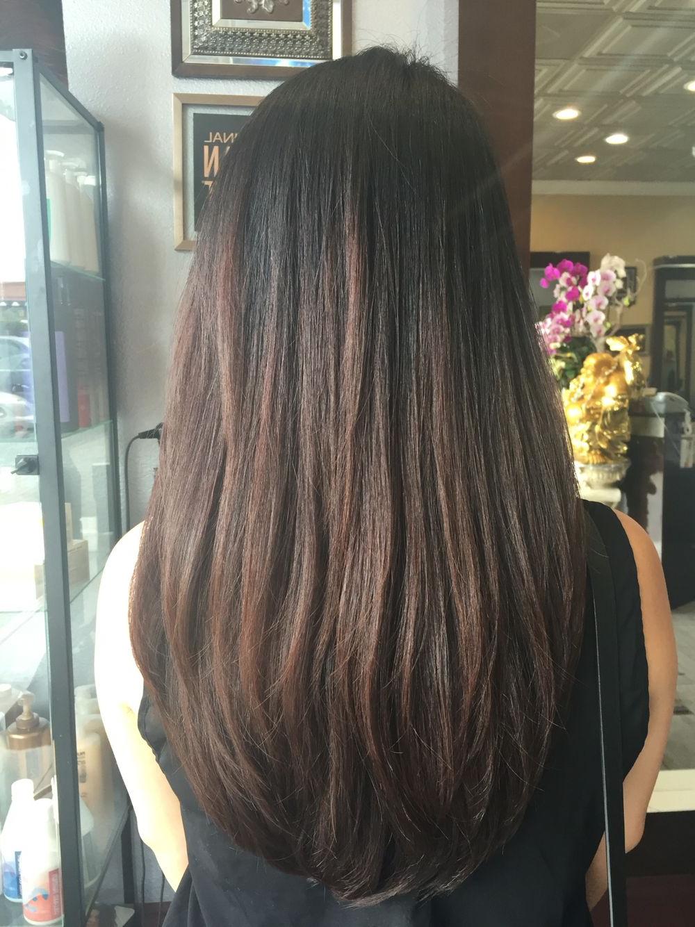 Hair Cuts, Hair Styles, Hair (View 8 of 20)