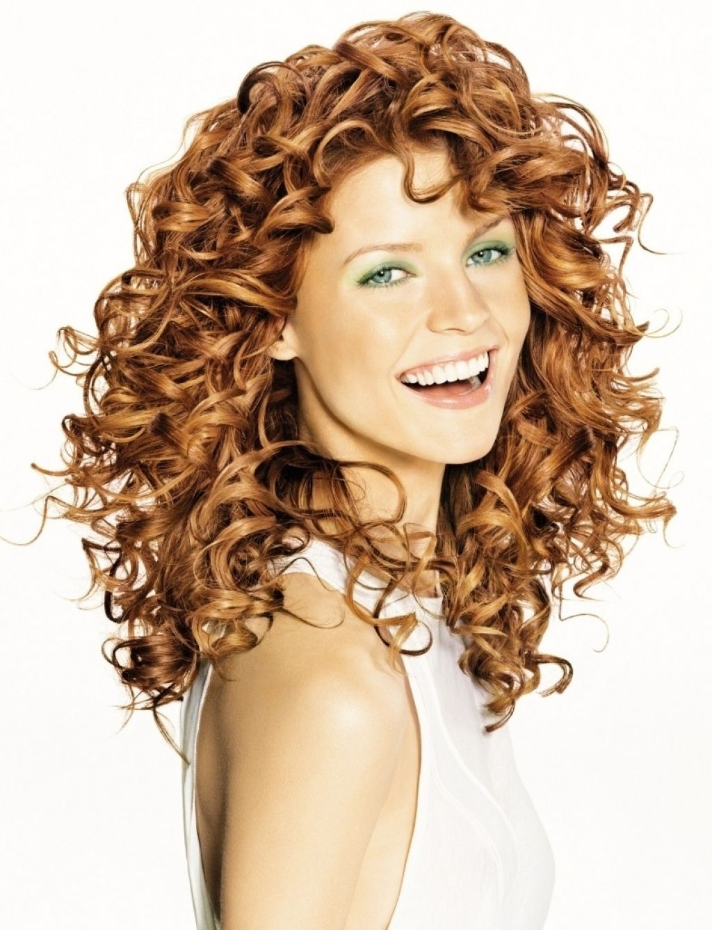 Hair Cuts : Naturally Curly Haircuts For Long Faces Short Natural Pertaining To Best And Newest Naturally Curly Medium Haircuts (View 7 of 20)