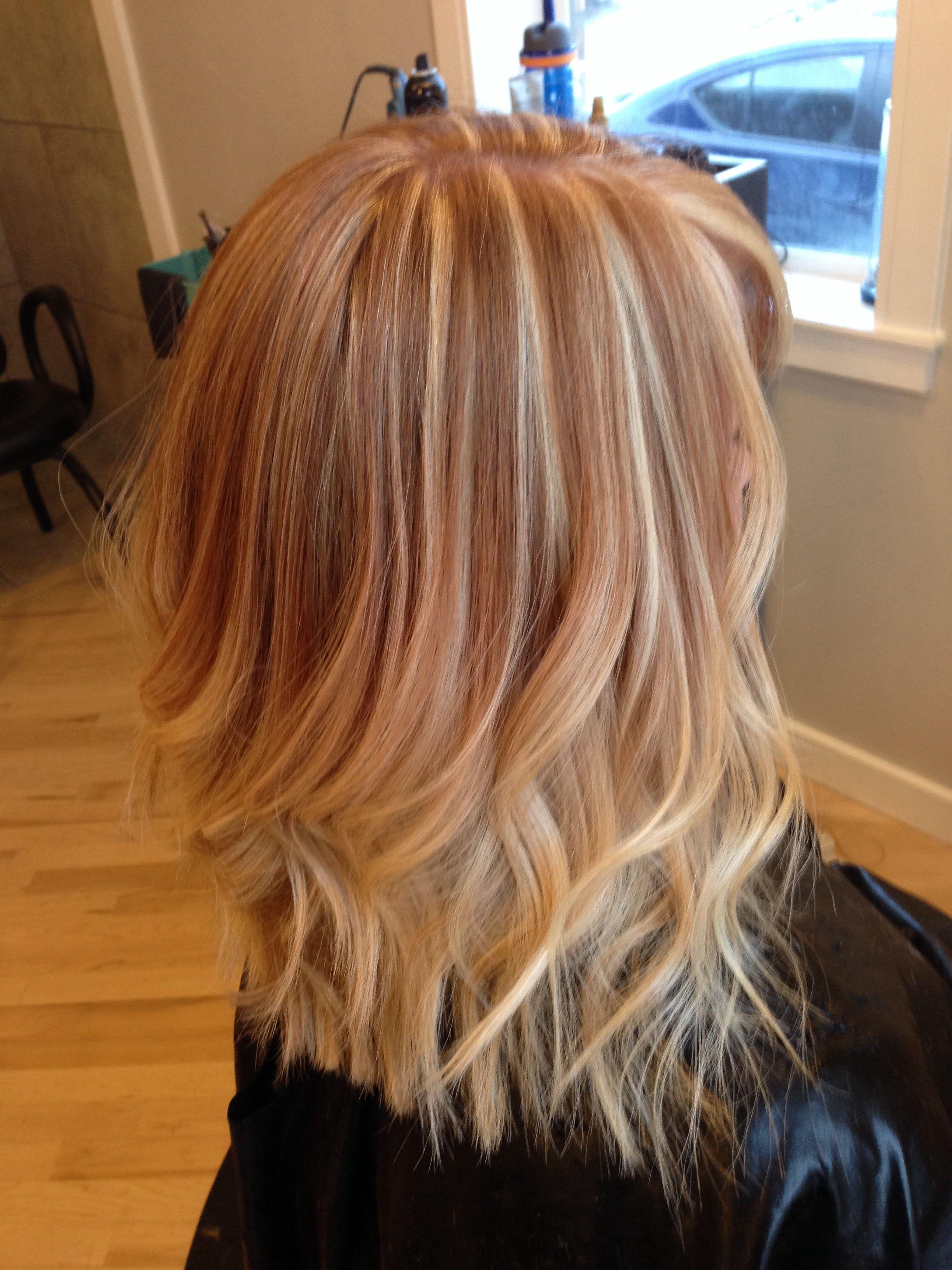Hair, Hair (View 11 of 20)