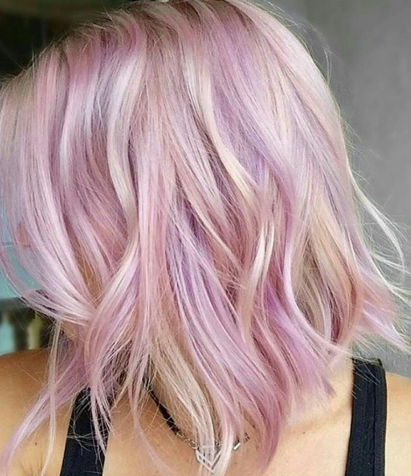 Hair, Hair Cuts And Hair Styles Regarding Most Popular Pink Medium Haircuts (View 15 of 20)