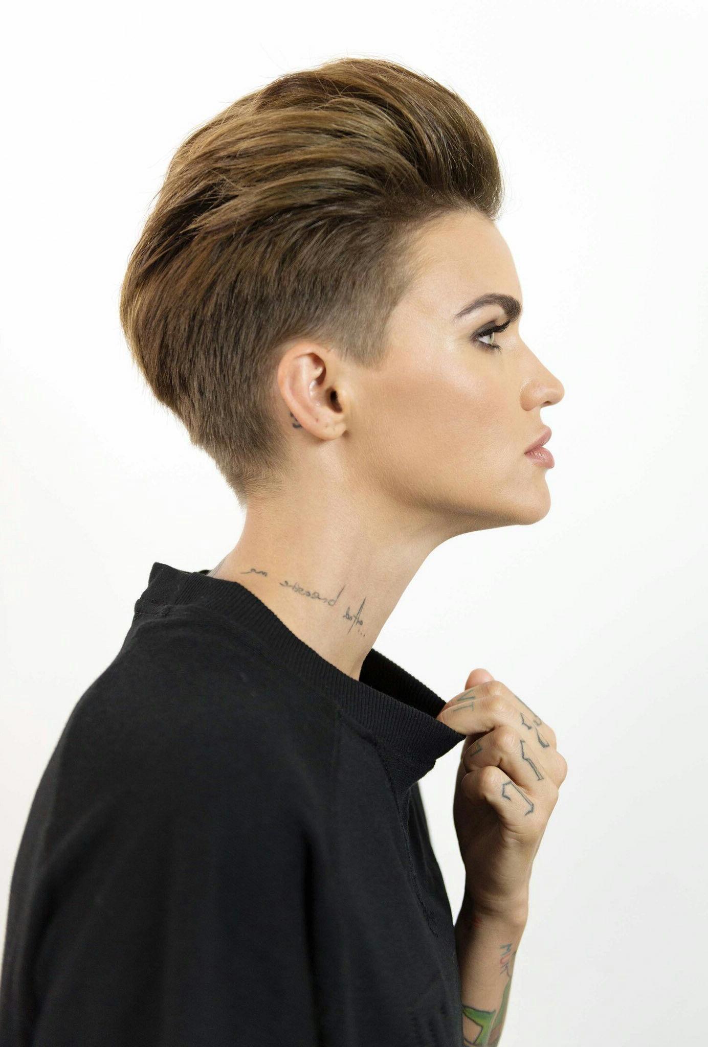 Hair, Hair Cuts, Hair Styles (View 7 of 20)