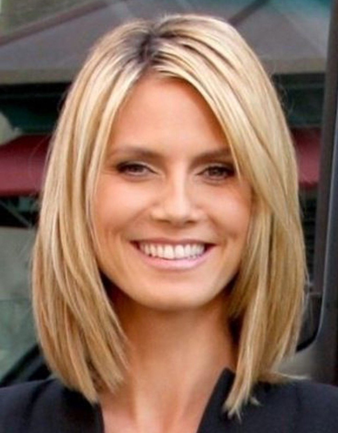 Hair, Hair Styles With Most Up To Date Medium Haircuts For Fine Hair (View 10 of 20)