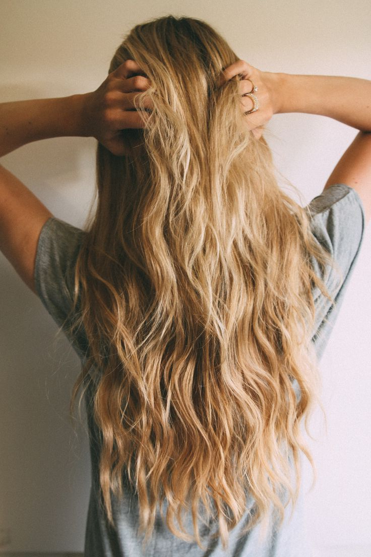 Hair Ideas, Hairstyle Ideas In Current Salty Beach Blonde Layers Hairstyles (View 12 of 20)