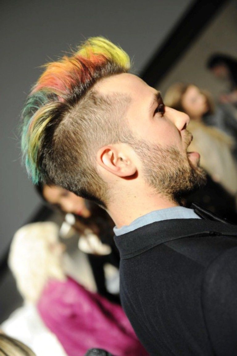 Hair Inspiration: Cuts & Color (View 9 of 20)