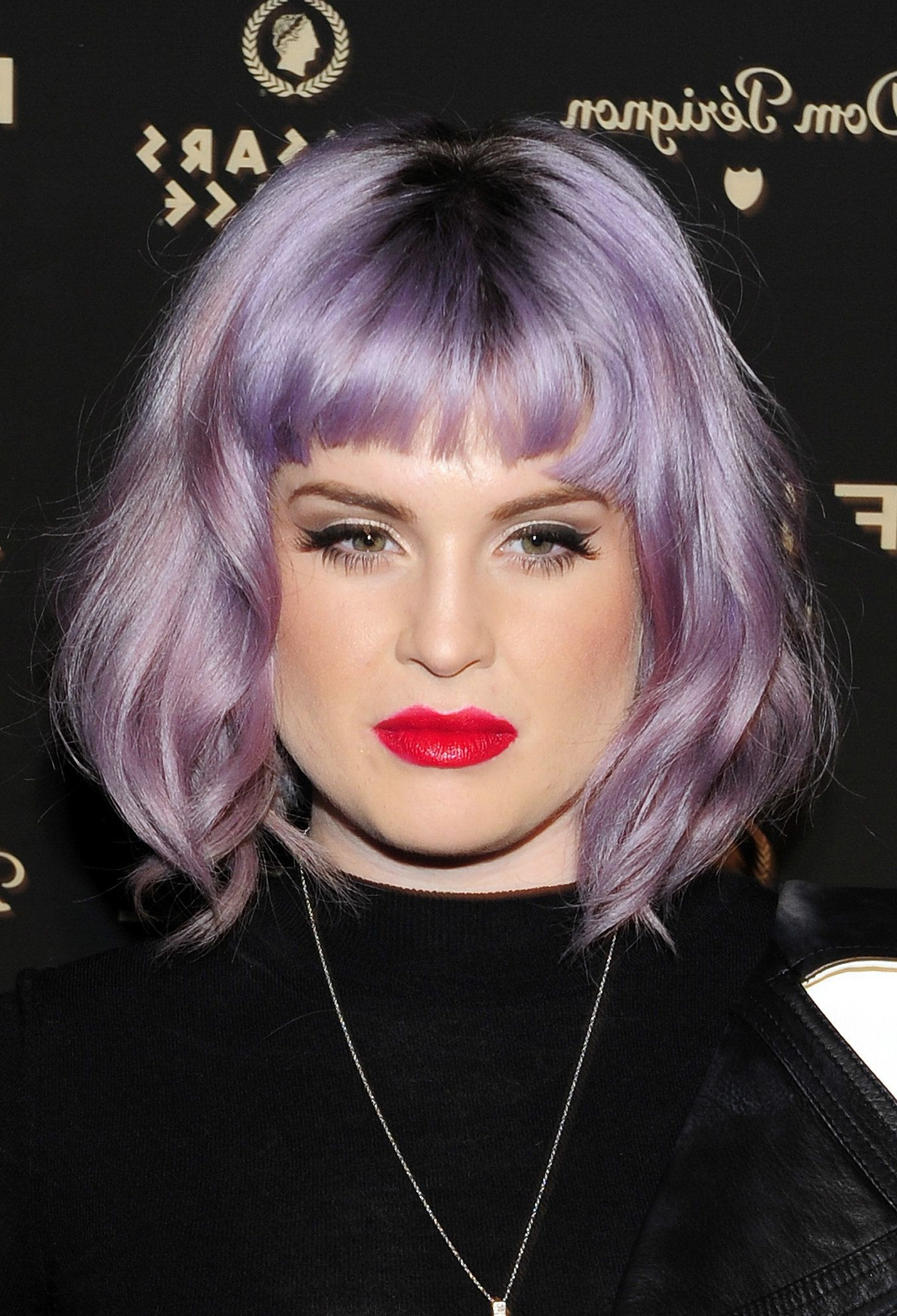 Hair Prettiness Regarding Preferred Kelly Osbourne Medium Haircuts (View 7 of 20)