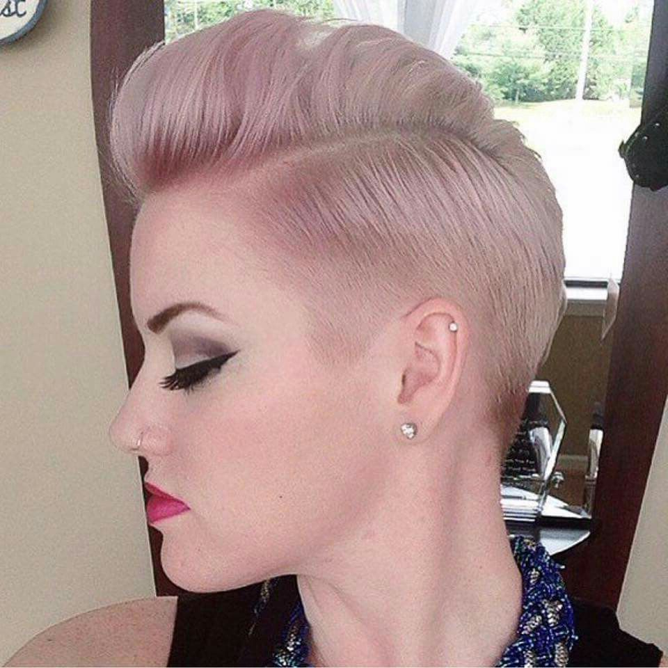 Hair Styles, Hair And Short (View 8 of 20)