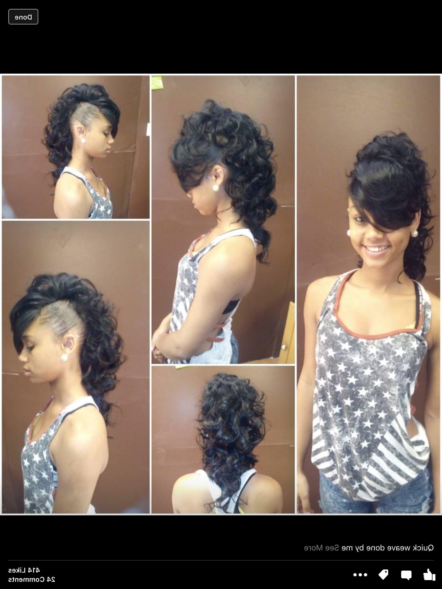 Hair Styles, Hair, Braids (View 8 of 20)
