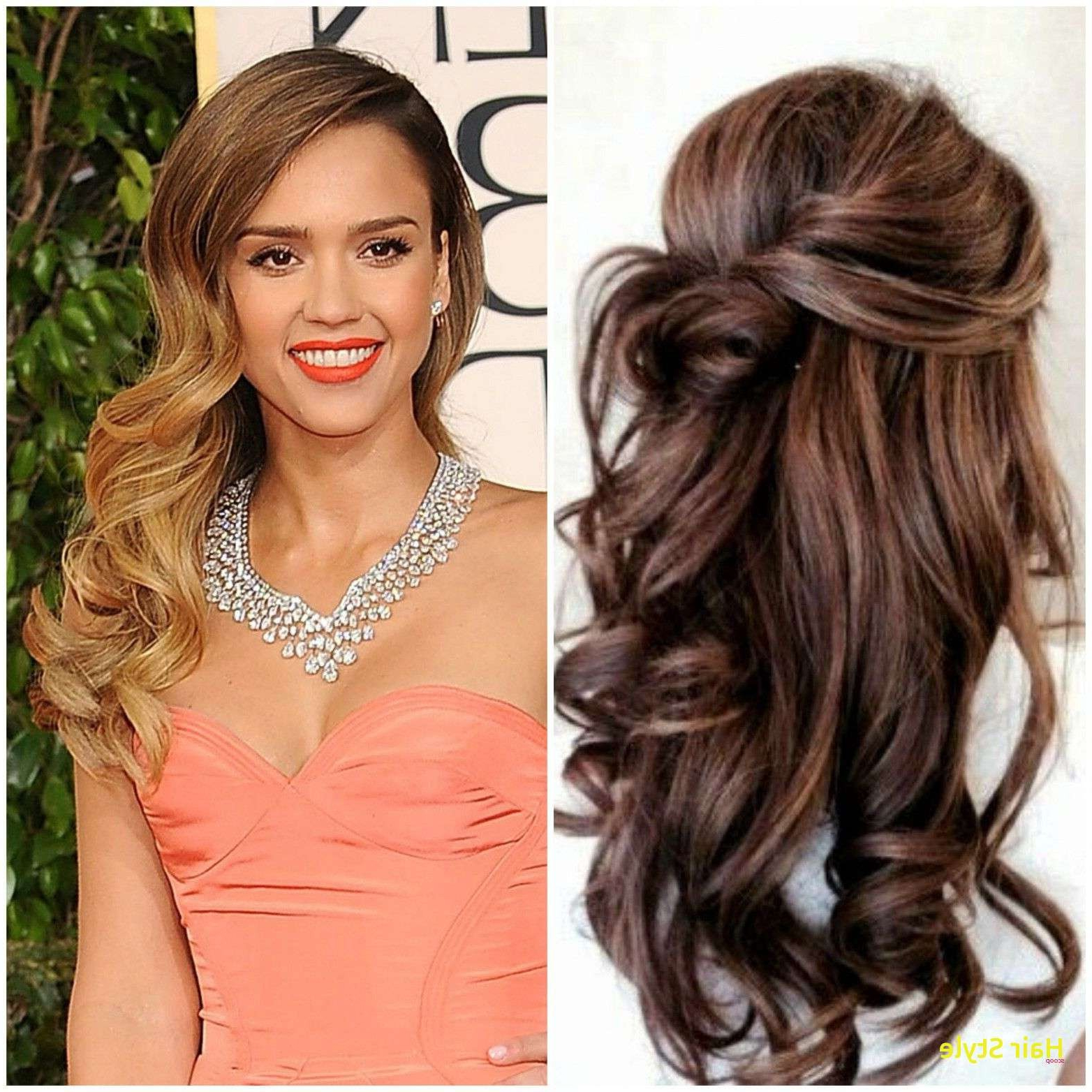 Hair Stylist For Weddings Inspirational Elegant Easy Bridal Throughout Most Popular Bridal Medium Hairstyles (View 8 of 20)