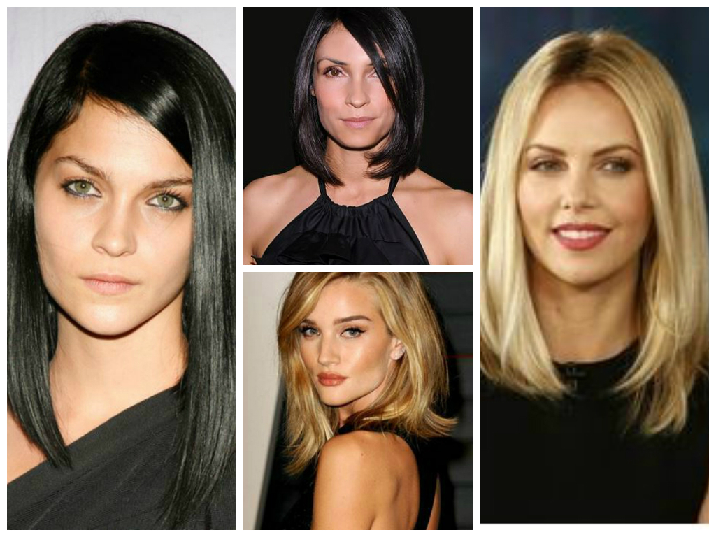 Haircuts For Broad Shoulders Images – Haircuts 2018 Men Fade Regarding Recent Medium Haircuts For Tall Women (View 10 of 20)