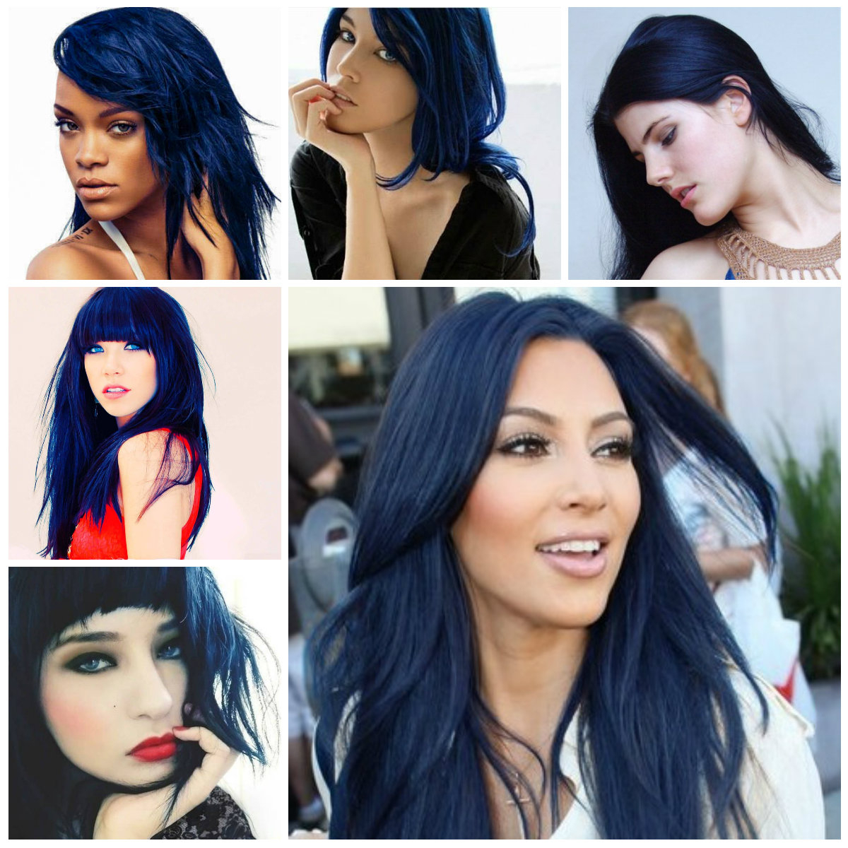 Haircuts, Hairstyles 2019 And Hair Colors For Short Long & Medium Hair Throughout Recent Medium Hairstyles With Color For Black Women (View 13 of 20)