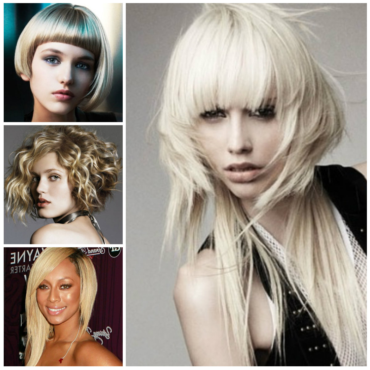 Haircuts, Hairstyles 2019 And Hair Colors For With Regard To Newest Asymmetric Medium Haircuts (View 9 of 20)