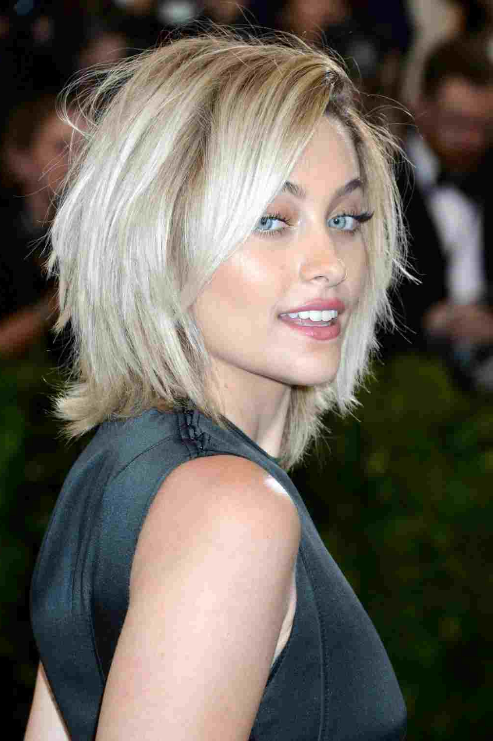 Haircuts To Copy This Yearrhellecom Balayage Layers Blonde Hair Throughout Best And Newest Choppy Medium Haircuts (View 18 of 20)