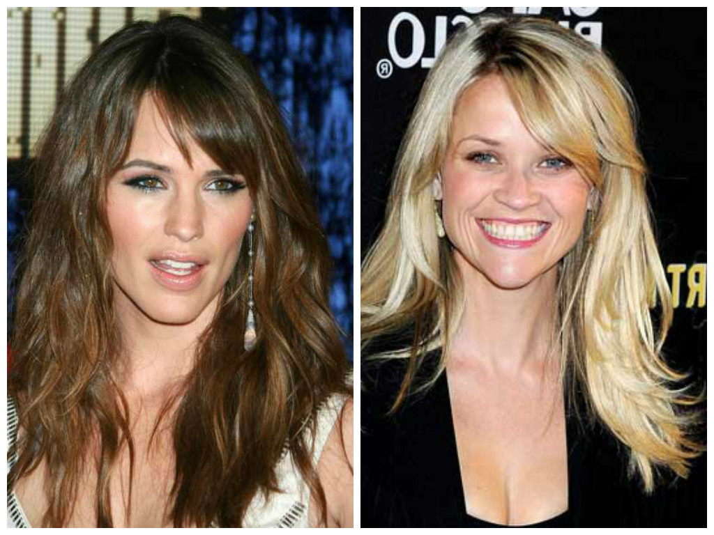 Hairstyle Ideas For A Prominent Chin – Hair World Magazine Within Current Medium Hairstyles For Pointy Chins (View 7 of 20)