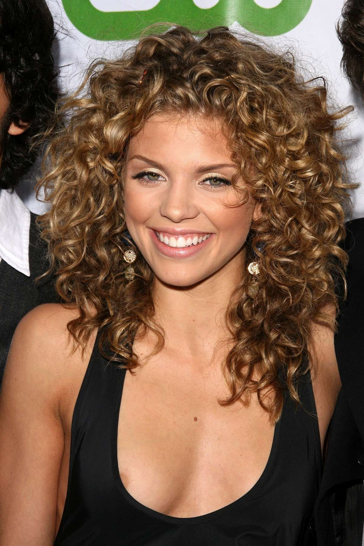 Hairstyles For Curly Hair Diamond Face Shape Fresh Beautiful Natural Inside Widely Used Naturally Curly Medium Hairstyles (View 12 of 20)