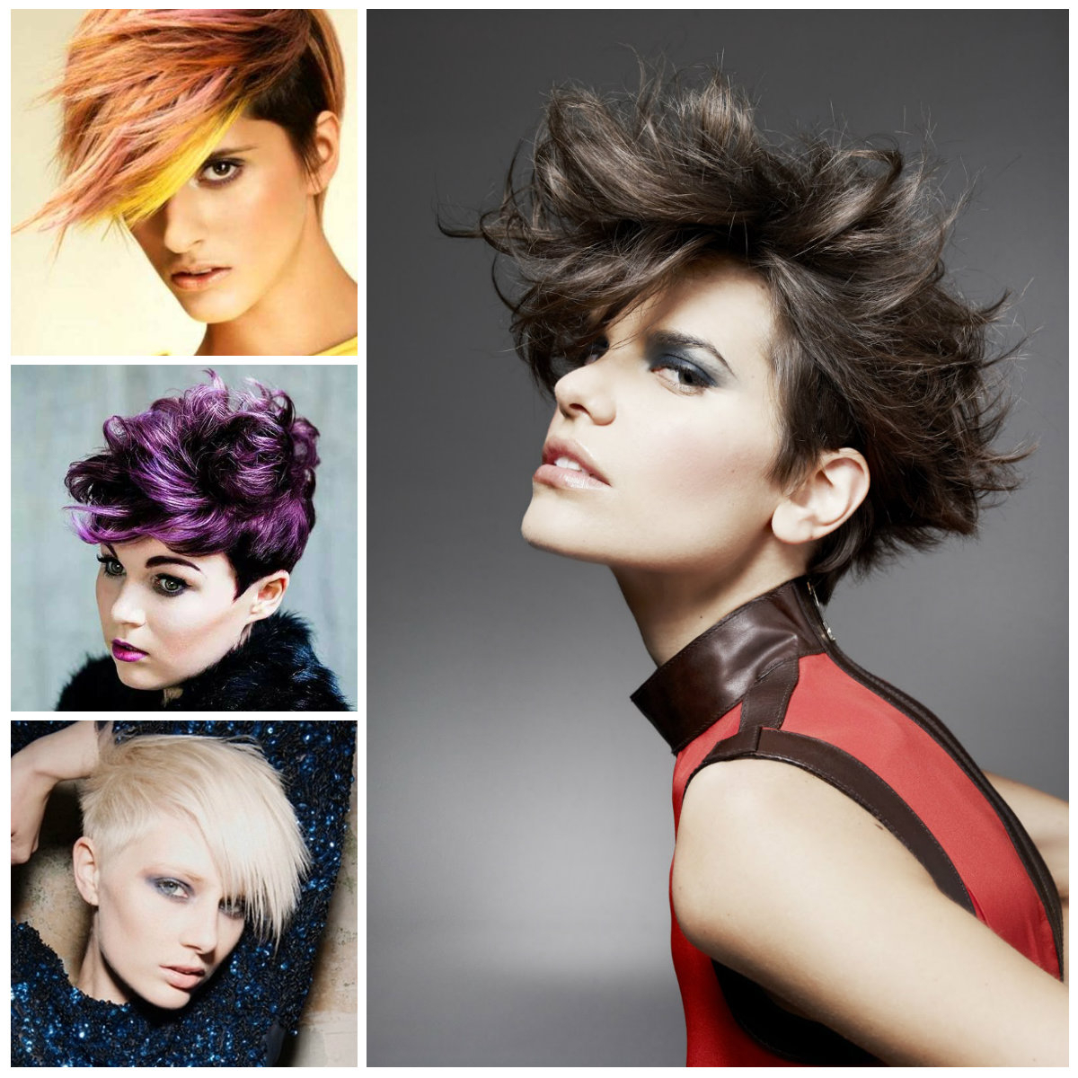 Hairstyles For Regarding Well Known Asymmetrical Medium Haircuts For Women (View 11 of 20)