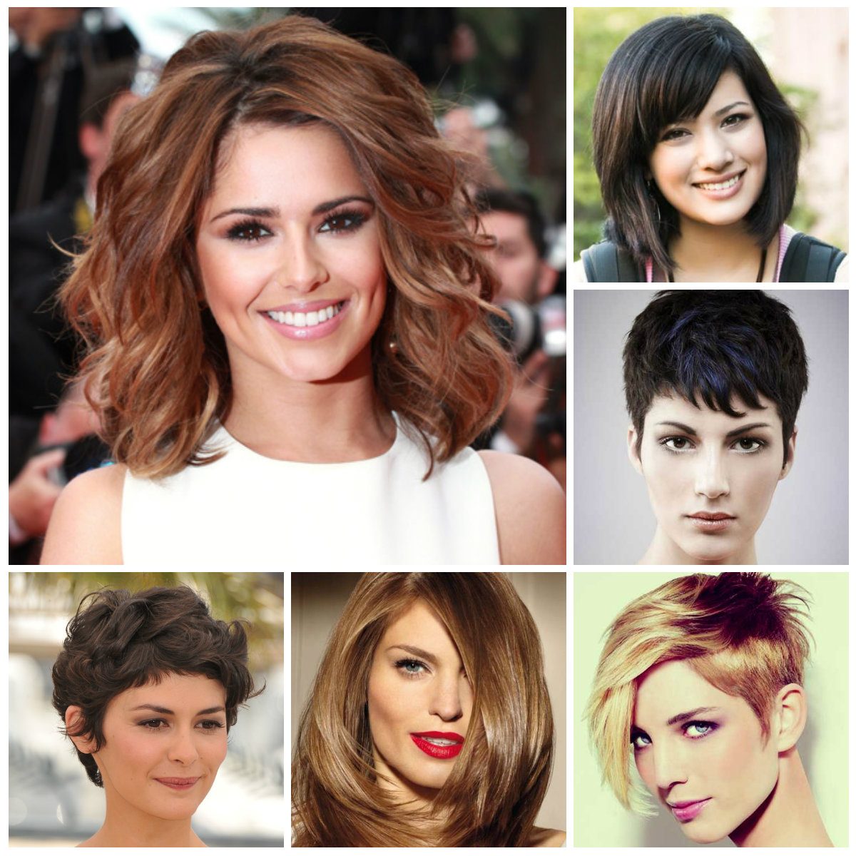 Hairstyles For Women (View 9 of 20)