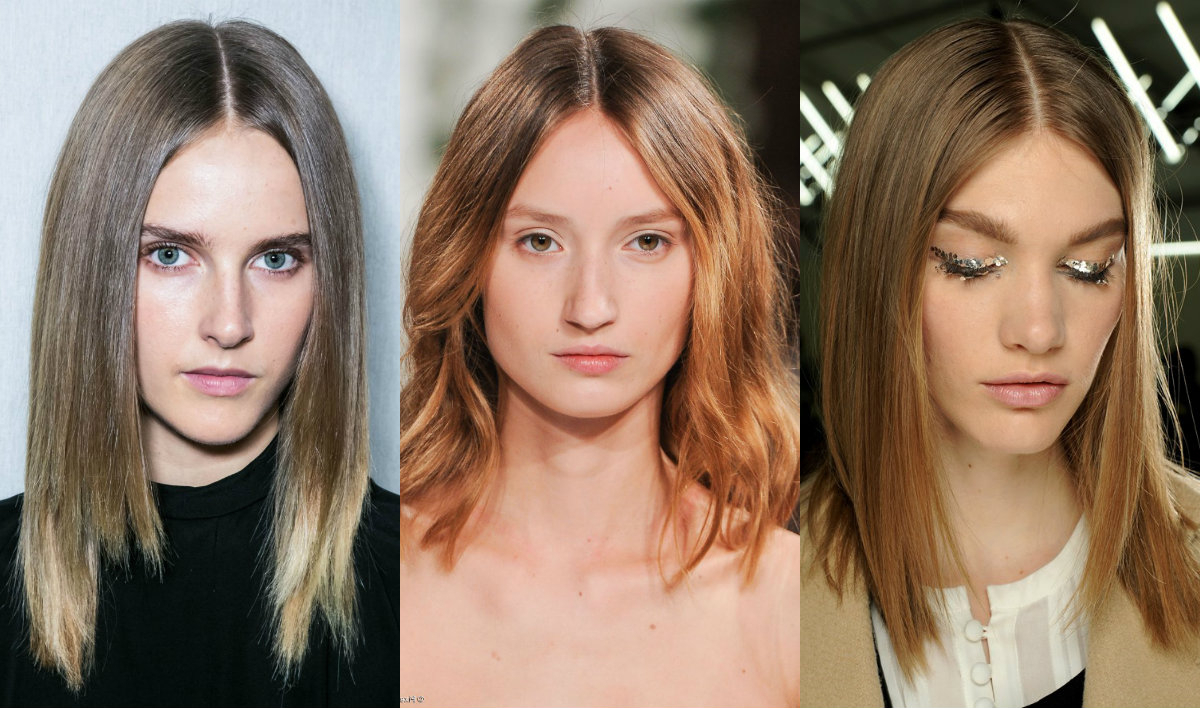 Hairstyles, Haircuts And Inside Newest Symmetrical Medium Haircuts (View 8 of 20)