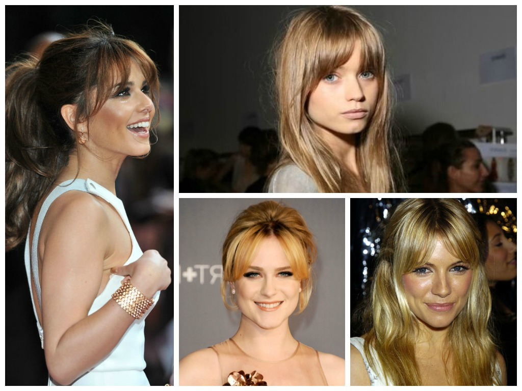 Hairstyles That Hide A Large Forehead – Hair World Magazine With Most Current Medium Haircuts For Large Foreheads (View 11 of 20)