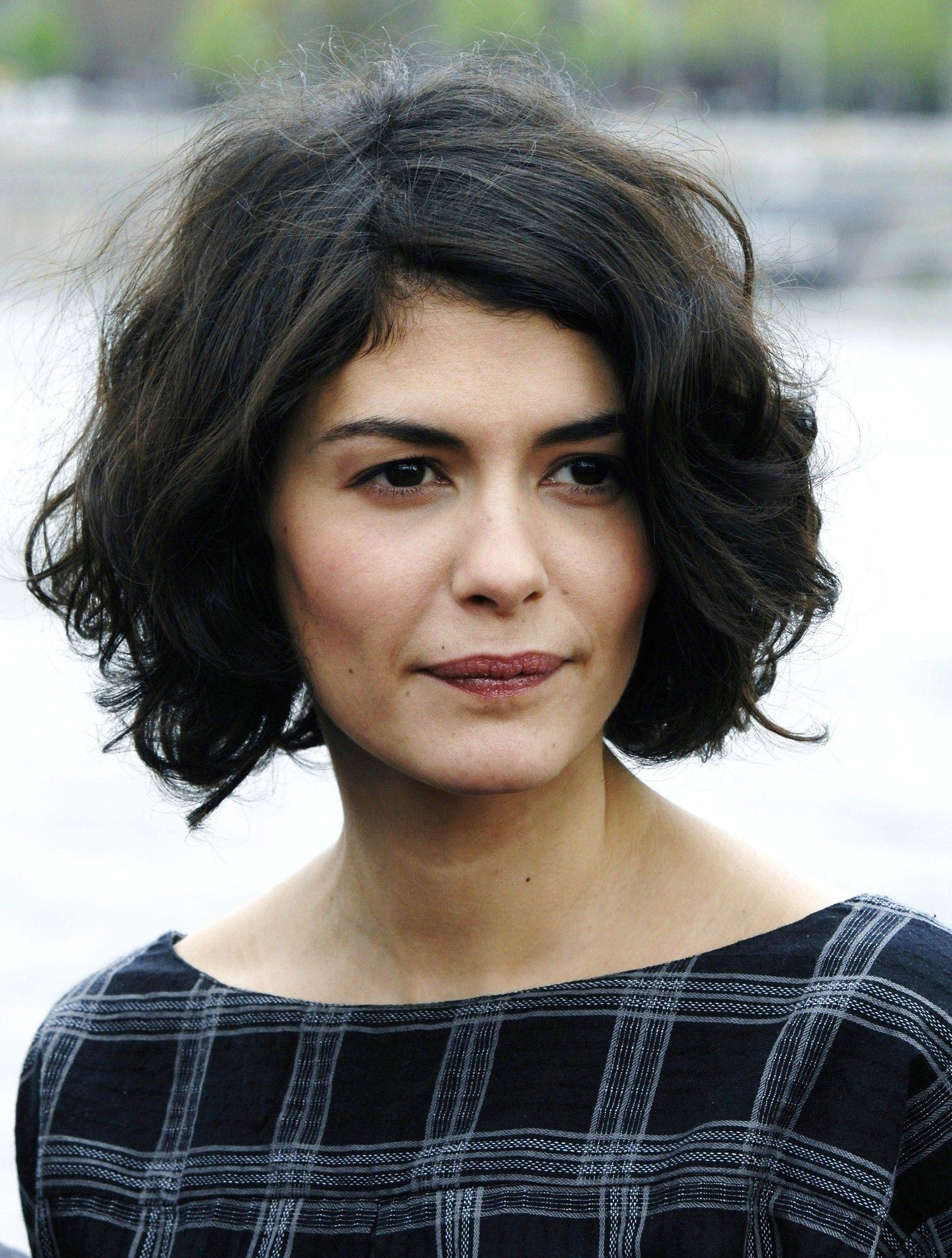 Hairstyles To Try With 2018 Audrey Tautou Medium Haircuts (View 3 of 20)