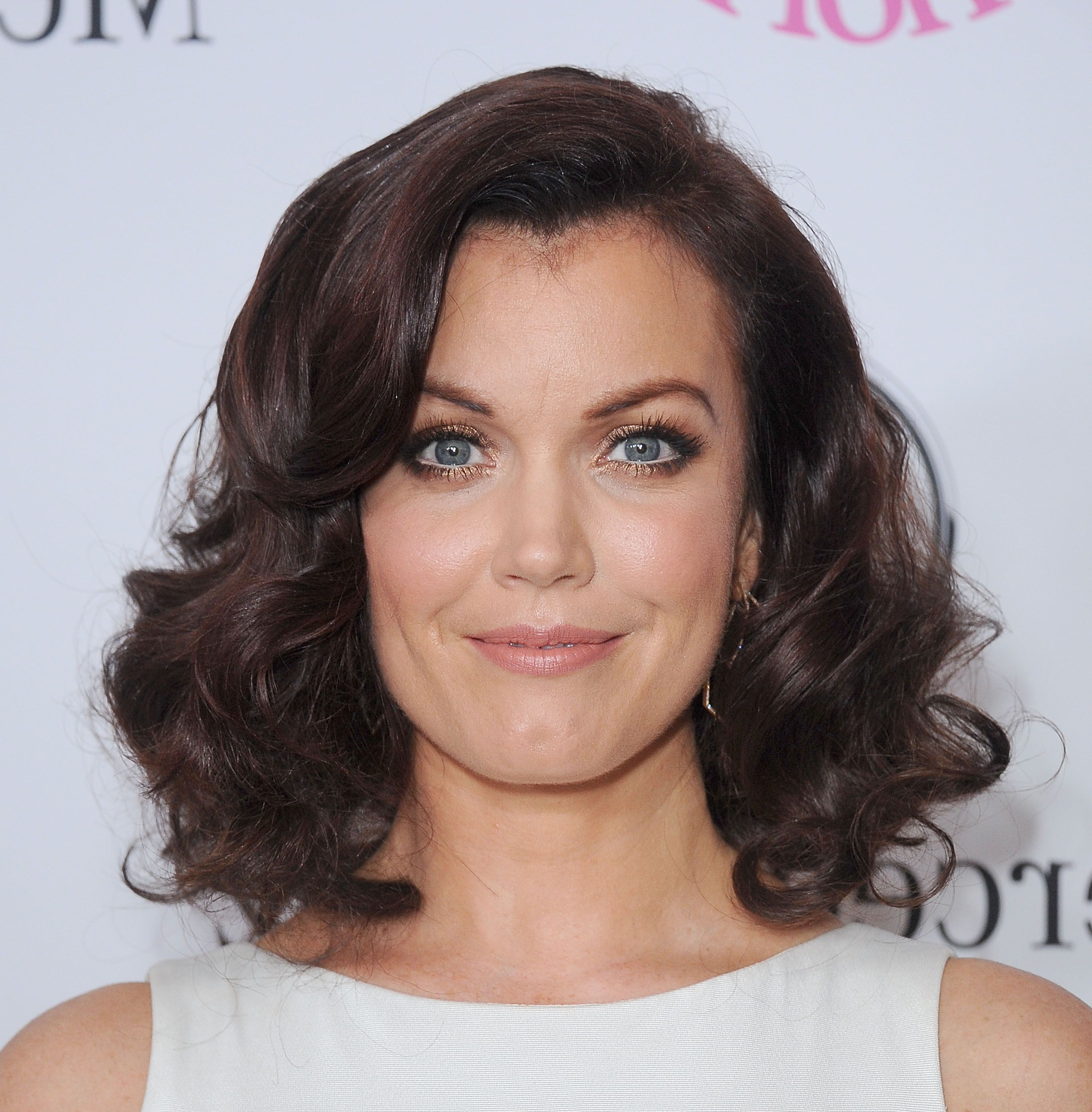 How To Nail The Medium Length Hair Trend Regarding Best And Newest Funky Medium Haircuts For Fine Hair (View 11 of 20)