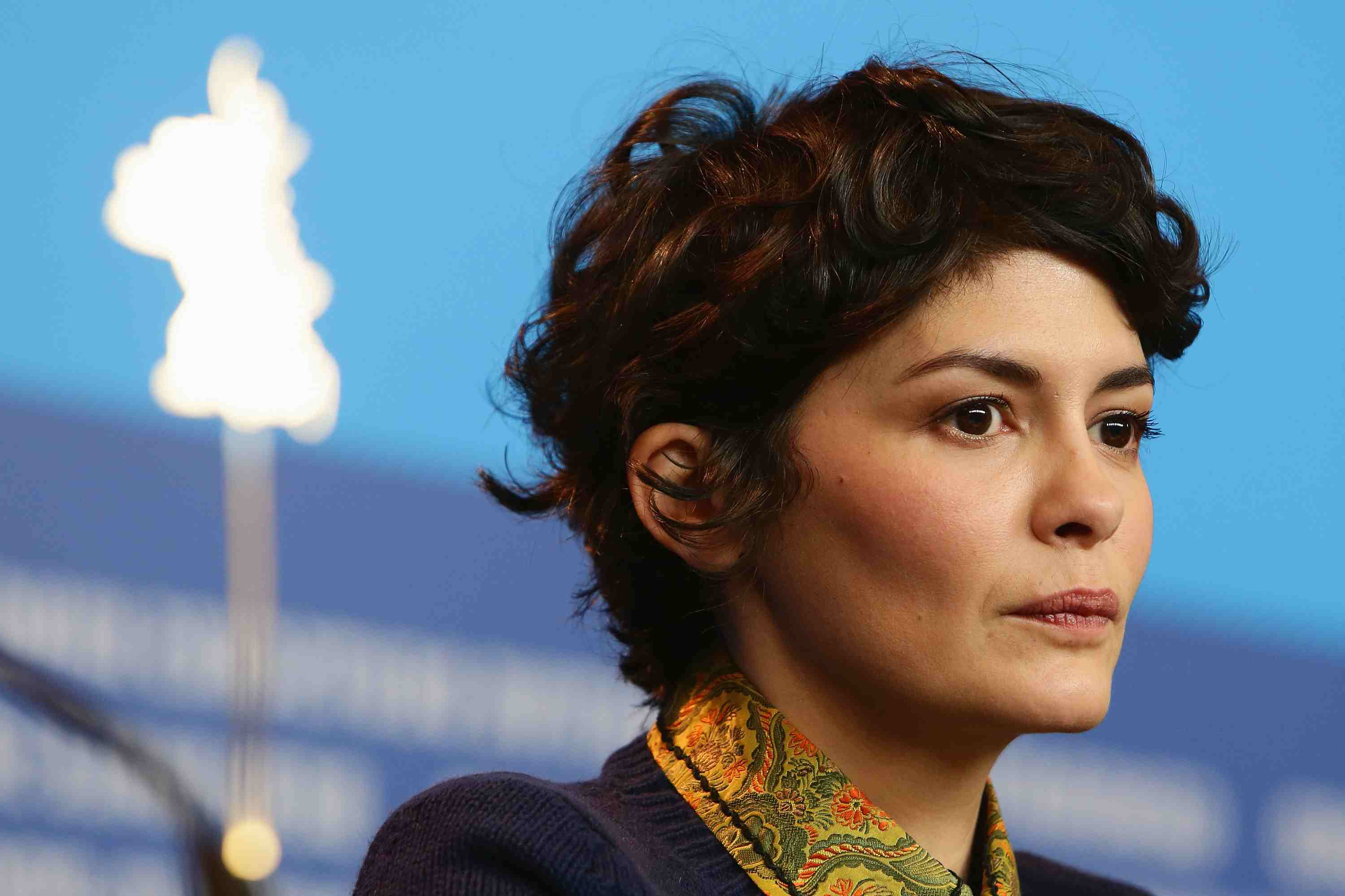 How To Pick Your Perfect Short Hairstyle Regarding Fashionable Audrey Tautou Medium Haircuts (View 15 of 20)