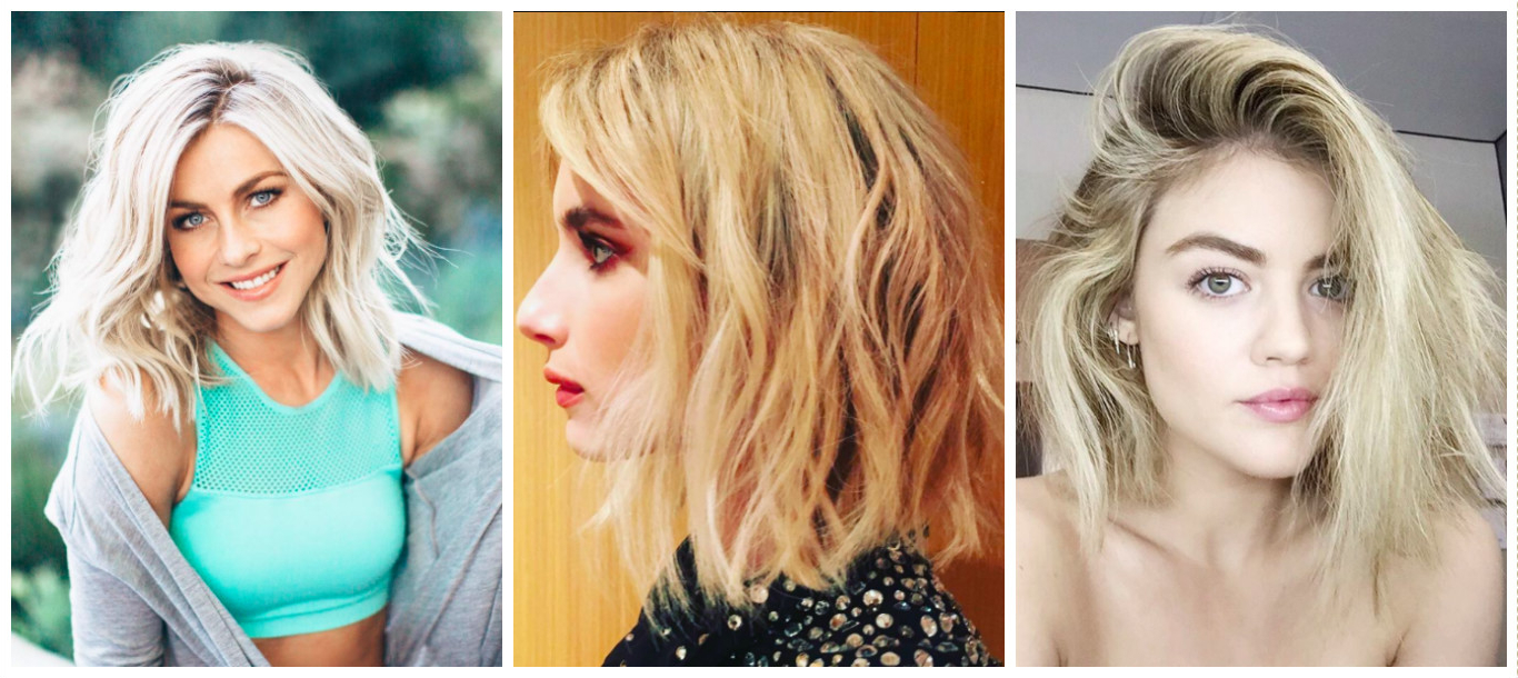 I Have The *cool Girl Lob* And It's Literally The Most High In Favorite Layered Wavy Lob Hairstyles (Gallery 11 of 20)