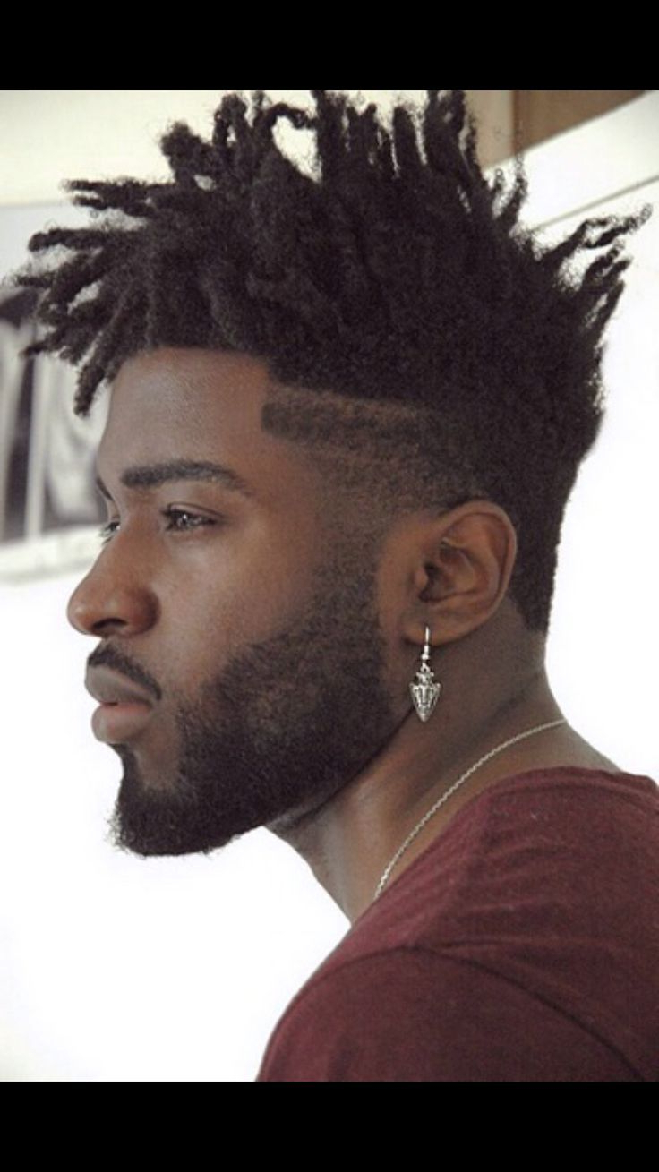 Image Result For Micro Coils Hair Men (View 12 of 20)