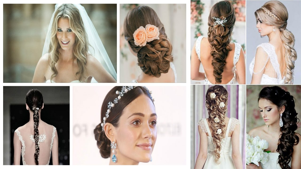 Indian Wedding Hairstyles For With Regard To Most Recently Released Medium Hairstyles For Indian Wedding (View 12 of 20)